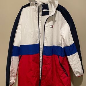 Tommy Hilfiger Trench Coat/Jacket